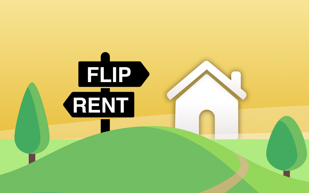Property Flip or Hold – Udemy Course